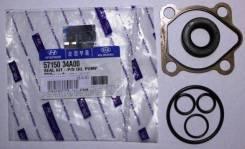 Ремкомплект насоса гидроуселителя руля Hyundai-Kia 5715034A00 Hyundai-Kia 5715034A00