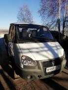 ГАЗ 23107. Продаётся полноприводный грузовик соболь., 2 890куб. см., 1 055кг., 4x4