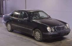 Mercedes-Benz E-Class. WDB2100821X050910, 112 941
