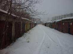 Гаражи капитальные. улица Алёши Тимошенкова 131, р-н свердловский, 19кв.м., подвал.