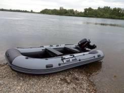 RiverBoats. 2017 год год, длина 3,70м., двигатель подвесной, 18,00л.с., бензин