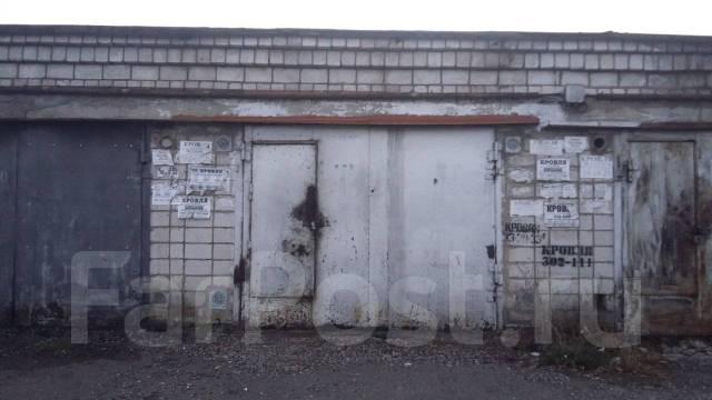 Купить гараж в городе комсомольск на амуре размеры стандартного металлического разборного гаража