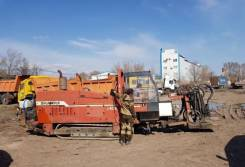 Ditch Witch. Гнб Ditch Wtch jt4020