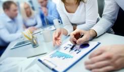 Аудит бизнес процессов для Вашей компании! Бесплатно и эффективно