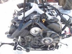 Двигатель Ауди Оллроад А6 ARE 2.7 битурбо
