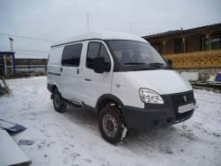 ГАЗ 27527. Продается микроавтобус Соболь или меняю на микроавтобус УАЗ, 7 мест. Под заказ