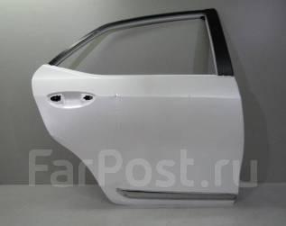 Дверь боковая. Toyota Corolla, 18