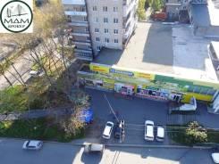 Торговая недвижимость - 1447 кв. м (Торговый комплекс). Улица Героев Хасана 4, р-н Борисенко, 1 447,0кв.м.