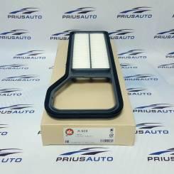 Фильтр воздушный. Subaru R2, RC1, RC2 Subaru R1, RJ1, RJ2 Subaru Stella, RN1, RN2 Двигатель EN07D