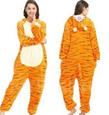 Пижамы–кигуруми. 48