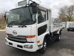 Nissan Diesel Condor. Продам грузовик Nissan Condor UD, 6 000куб. см., 5 000кг., 4x2