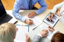 Бизнес аудит оценка от профессионалов. Бесплатно и эффективно