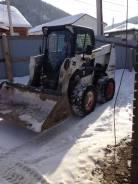 Bobcat S630. Продам , 1 650кг., Дизельный