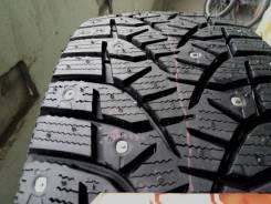 Bridgestone Blizzak Spike-02. Зимние, шипованные, 2018 год, без износа