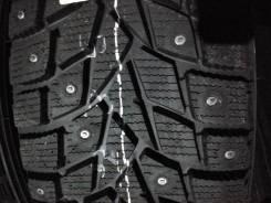 Dunlop SP Winter ICE 02. Зимние, шипованные, без износа