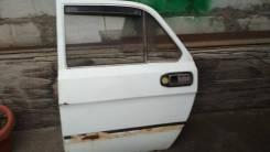 Дверь задняя левая ГАЗ 3110 Волга