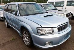Subaru Forester. SG5078813, EJ205