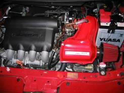 Фильтр нулевого сопротивления. Honda Fit, GD1, GD2, GD3, GD4