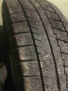 Bridgestone Blizzak VRX. Зимние, без шипов, 2014 год, 40%, 4 шт