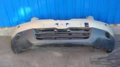 Nissan qashqai 62022-JD00H Бампер передний