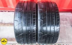 Bridgestone Potenza RE070. Летние, 2003 год, 30%, 2 шт