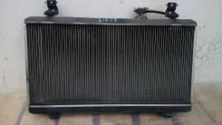 Радиатор охлаждения двигателя. Suzuki Liana, ERA11S, ERA31S, ERA71S, ERB31S, ERC11S, RC31S, RC71S, RD31S Двигатели: 8HY, M13A, M16A