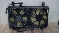 Диффузор. Suzuki Liana, ERA11S, ERA31S, ERA71S, ERC11S, RC31S, RC71S, RD31S Двигатели: 8HY, M13A, M16A