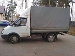 ГАЗ 3302. Продам Газель 3302, 2 800куб. см., 1 500кг., 6x4