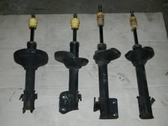 Амортизатор. Subaru Forester, SF5, SG5
