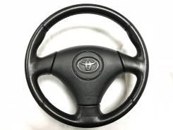 Руль. Toyota: Allion, Windom, Aurion, Allex, Aristo, Verossa, Ipsum, Avensis, Estima Hybrid, Corolla, Altezza, Avensis Verso, Estima, Vista, Mark II W...