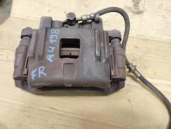 Суппорт тормозной GREAT WALL HOVER H3