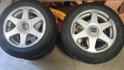 """Sakura Wheels. x15"""", 4x100.00, 4x114.30, ET45"""