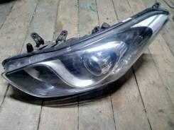 Фара. Hyundai i30, GD, PD Двигатели: G4FA, G4FG, G4LD