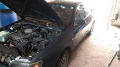 Toyota Carina E. JT164, 4AFE