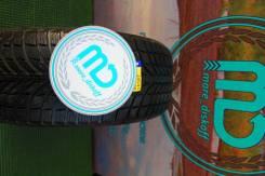 Michelin Latitude Alpin 2. Зимние, без шипов, без износа, 4 шт