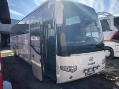 Higer KLQ6129Q. Продается автобус , 49 мест