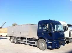 Ford Cargo. Грзовой автомобиль АБ-435320 на шасси , 7 330куб. см., 26 000кг., 6x4