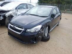 Subaru Impreza. GJ7, FB20