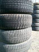 Bridgestone Blizzak Revo1. Зимние, без шипов, 2008 год, 80%, 4 шт