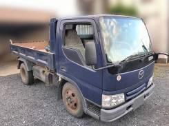Mazda Titan. 3т. самосвал, рессоры сверху, все R16, TF, Бычок(! ), 4 000куб. см., 3 000кг., 4x2. Под заказ