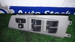 Блок управления стеклоподъемниками. Toyota Corolla, NZE121, NZE124, ZZE122