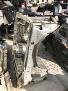 Рамка радиатора. Nissan Safari, WGY61