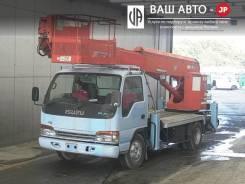 Aichi SK210. Автовышка, 4 600куб. см., 21,00м. Под заказ
