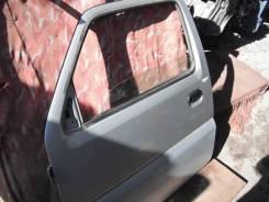 Дверь левая, Suzuki Jimny Wide, JB33W, G13B