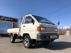 Toyota Town Ace. Тоунайс 4х4, 2 000куб. см., 1 000кг., 4x4