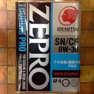 Idemitsu Zepro. синтетическое