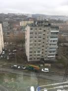 Гостинка, улица Сахалинская 56. Тихая, агентство, 24кв.м. Вид из окна днём