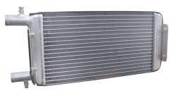 Радиатор отопителя. Лиаз 5256