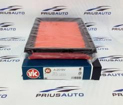 Фильтр воздушный. Renault Pulse Nissan: Micra, Latio, March, Note, Almera Двигатели: 2XH, 5XH, K9K, HR12DE, HR12DR