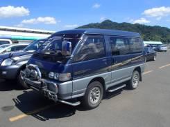 Mitsubishi Delica. P35W0314252, 4D56